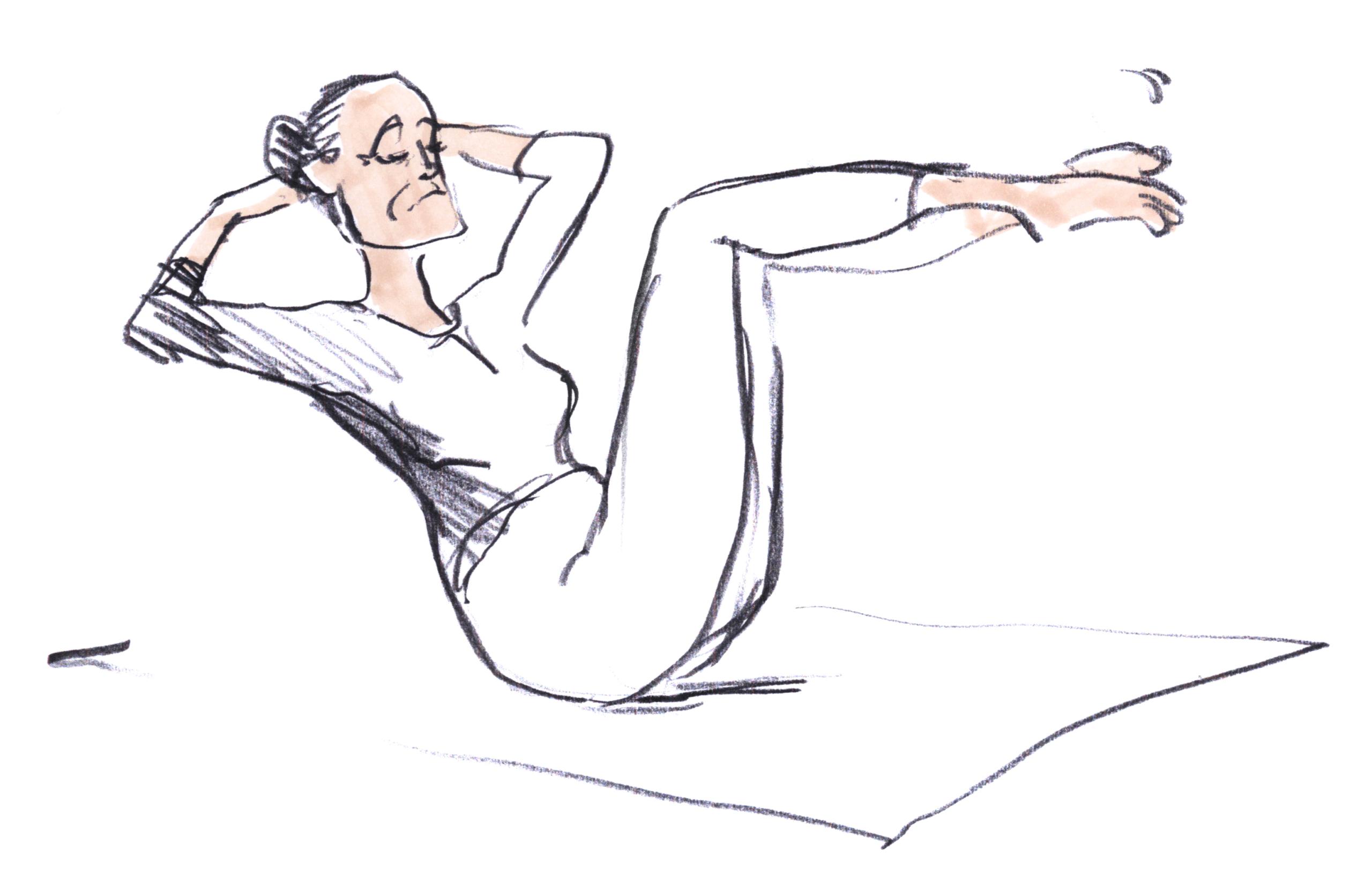Lotte Heise: Må man elske sine rutiner